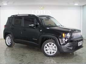 Jeep Renegade Longitude 1.8 16v Flex, Pao5111