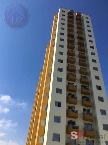 Apartamento Para Venda, 2 Dormitórios, Vila Medeiros - São Paulo - 3496