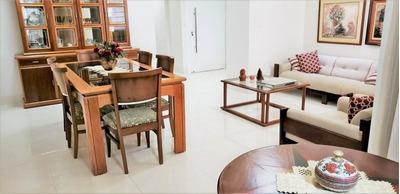 Apartamento Em Plano Diretor Sul, Palmas/to De 150m² 3 Quartos À Venda Por R$ 800.000,00 - Ap174955