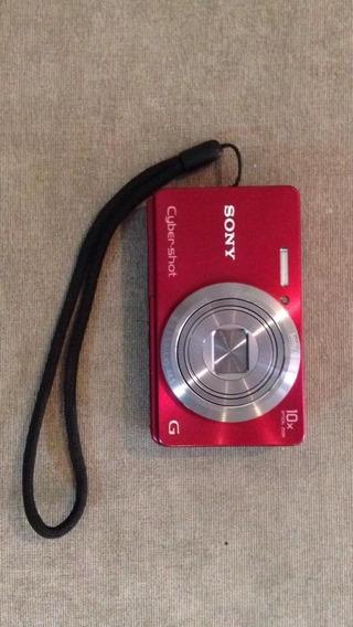 Camera Digital Sony Dsc-w690