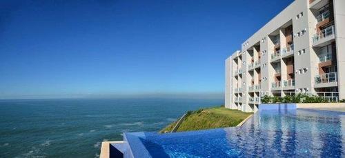 Apartamento Com 2 Dormitórios À Venda, 81 M² Por R$ 530.000,00 - Enseada - Guarujá/sp - Ap8650