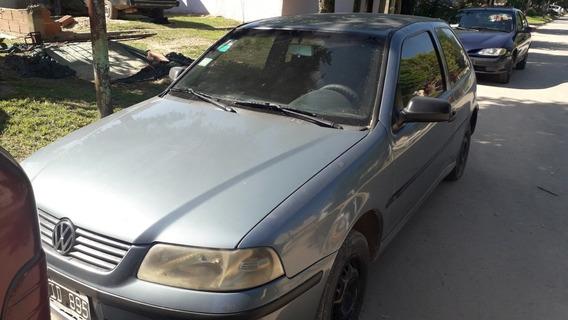 Volkswagen Gol 1.9 Sd Dublin 2000