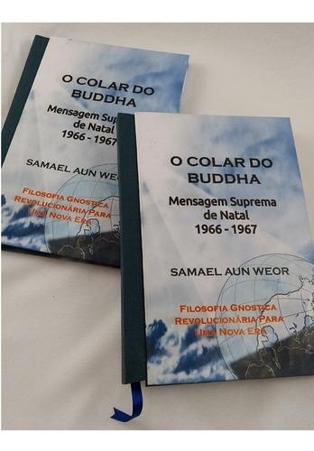 Imagem 1 de 3 de Mensagem De Natal 1966-1967  - O Colar Do Buda