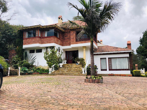 Se Vende Casa Campestre Remate- Yerbabuena Chia 1010