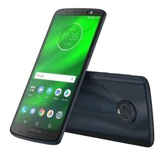 Original Motorola Moto G6 Plus Xt1926 4gb Ram 64gb Rom