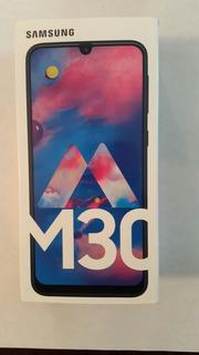 Telefono Samsung Galaxy M30 64 Gb
