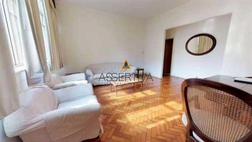 Imagem 1 de 15 de Apartamento-à Venda-flamengo-rio De Janeiro - Flap30324