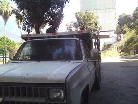 Chevrolet C31 De Carga