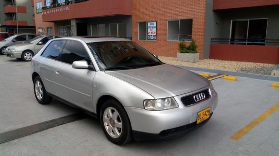 Audi A3 1.6 2002