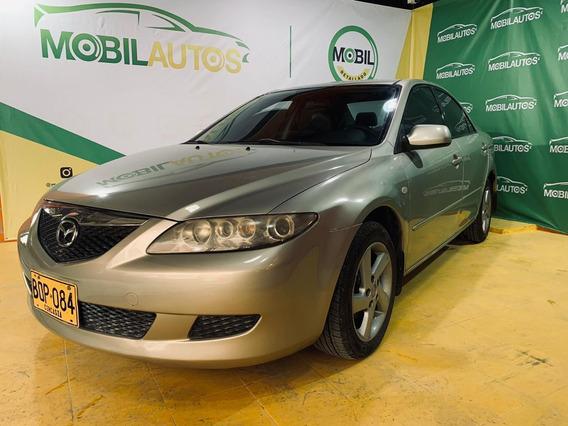 Mazda 6 Fe 2.0 2004