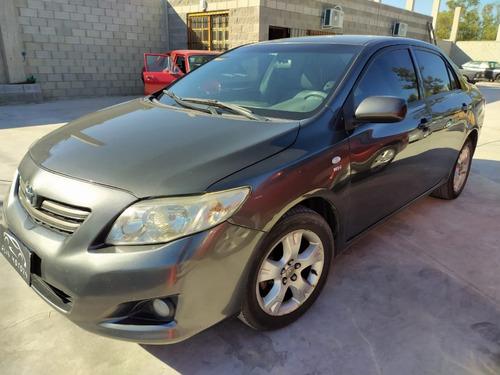 Corolla 1.8 Xei Mod10 Anticipo$630.000 + Cuotas Fijas.