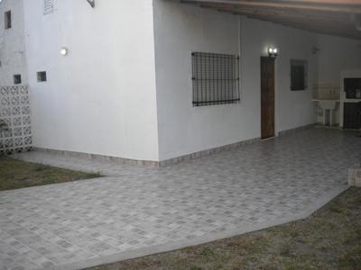 Duplex Mar Del Tuyu.