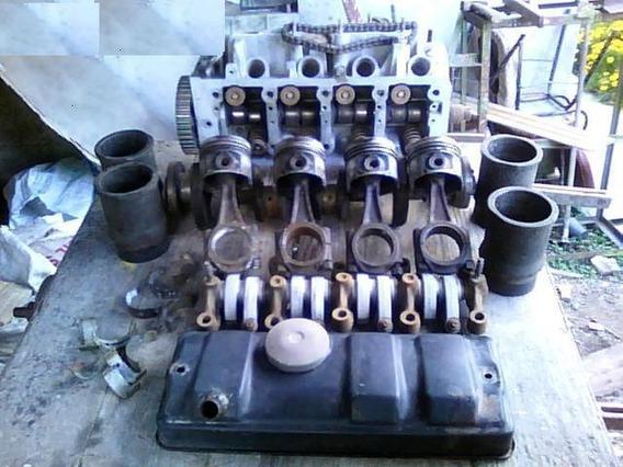 Motor Peugeot 205 Citroen Motor 1100 Repuestos