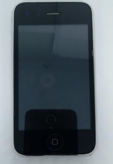 1° Apple iPhone 3g 8gb Preto C/ Defeito S/ Garantia
