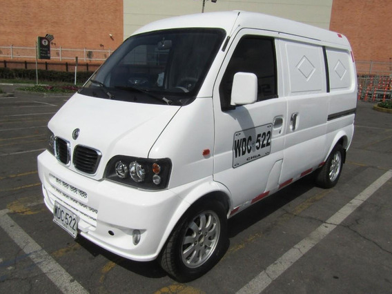 Dfm/dfsk Van Carga 1300cc