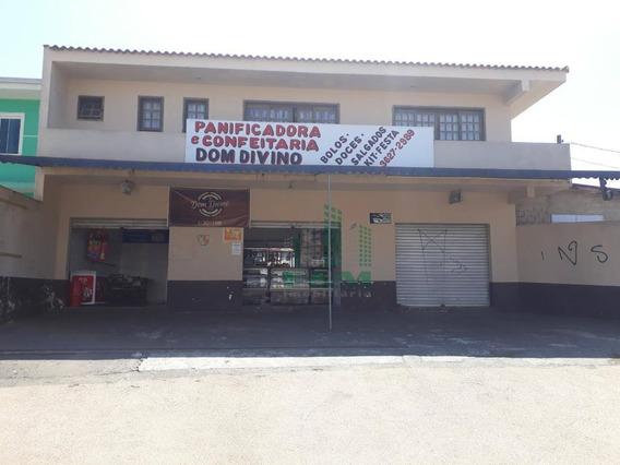 Loja Comercial Para Venda E Locação, Gralha Azul, Fazenda Rio Grande - Pt0007. - Lo0013