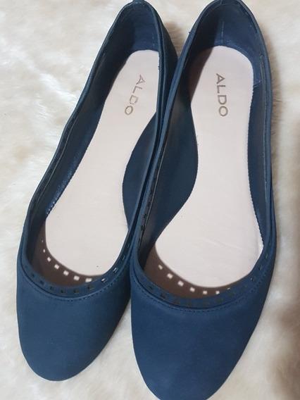 Chatitas Azules Aldo