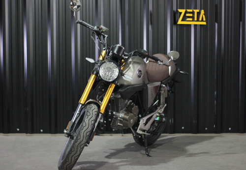 Motos 250 Kiden Kd 250-v 0km (no Triumph / Royal Einfield)