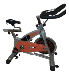 Bicicleta De Spinning Athletic Extreme 2600bs 20kg
