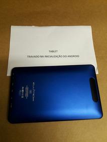 Tablet Ellite Microboard 7 - Travado Na Inicializacao Do An