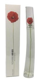 Flower By Kenzo Feminino Edp. 100ml - 100% Original+ Amostra