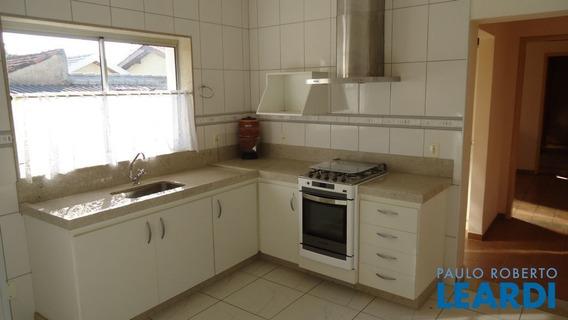 Casa Térrea - Centro - Sp - 478167