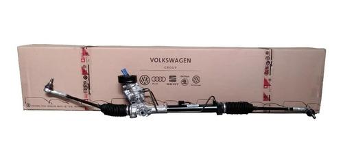 Caixa Direção Hidráulica Gol Saveiro Original Volkswagen