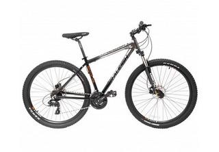 Bicicleta Montaña 29 Raleigh Brave 18