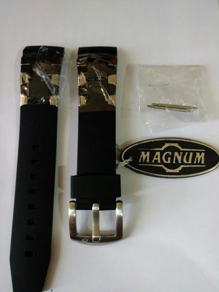 Pulseira Magnum Ma31060q