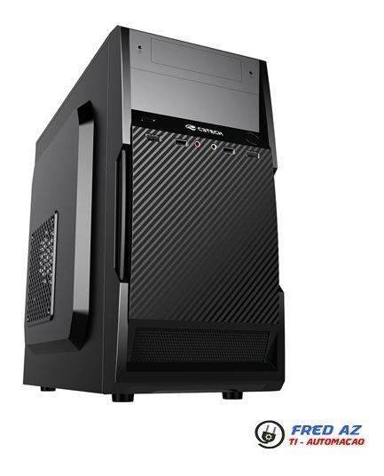 Kit Cpu Completa Dual Core 2.6ghz 2 Gb Ram Wifi 160 Gb