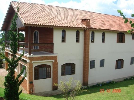 Chácara Em Centro, Jarinu/sp De 20000m² 5 Quartos À Venda Por R$ 2.350.000,00 - Ch103290