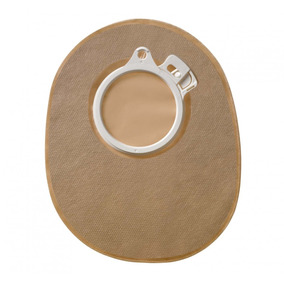 30 Pzasbolsa Cerrada Para Colostomia Coloplast Sensura 10166