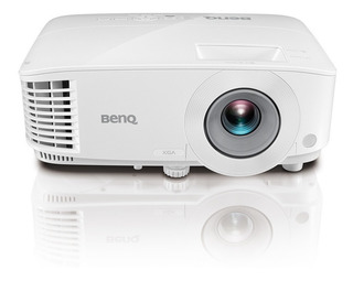Proyector Benq Mx550 Dlp Ans 3600 Xga 1024x768 /v /vc