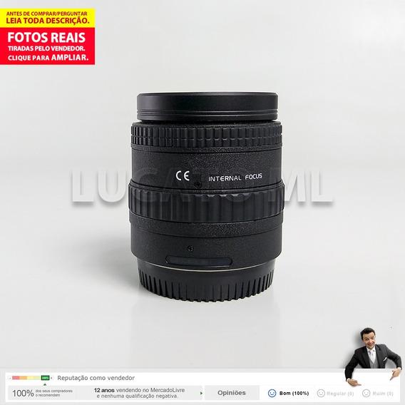 Lente Fisheye Tokina 10-17mm Canon 12x S/juros +frete Grátis