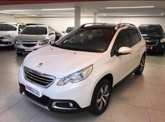 Peugeot 2008 Griffe 2016 Ú. Dona