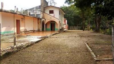 Venta De Propiedad En La Zona Turística De Palenque, Chiapas