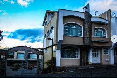Arriendo Casa En Ficoa Ambato, Toctes Y Pomelos