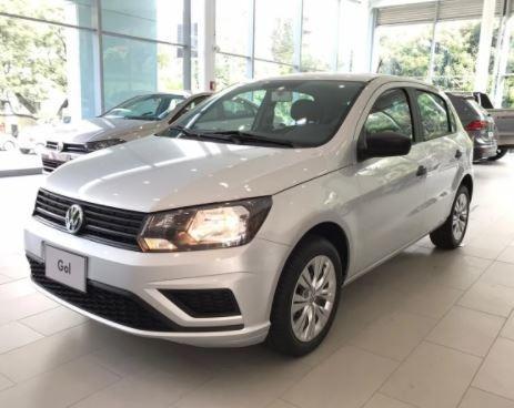 Volkswagen Gol Trendline Automatico