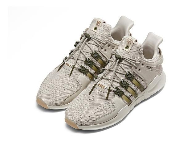 Zapatillas adidas Eqt Support Dorado High Lows / Nuevo 2017