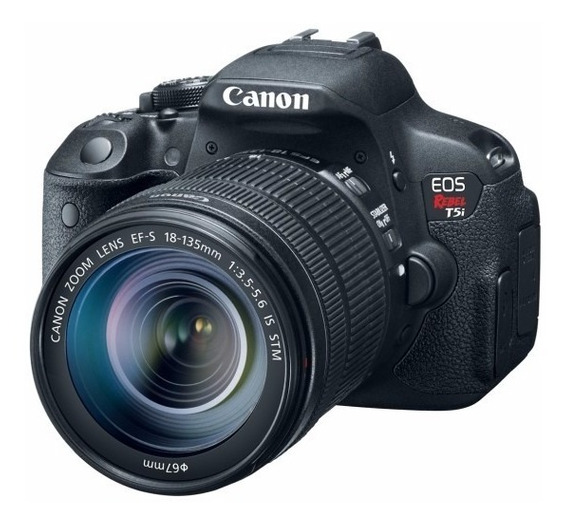 Vendo Camera Digital Canon T5i