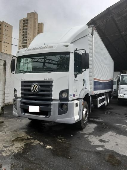 Volkswagen Vw 24250 Baú