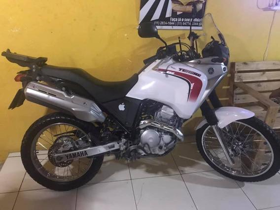 Yamaha 250 Branca