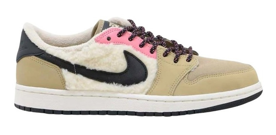 Zapatillas Nike Air Jordan 1 Retro Low Og Wmns