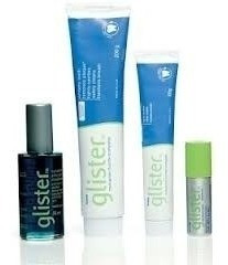 Kit Dental Glister(amway)-200grs