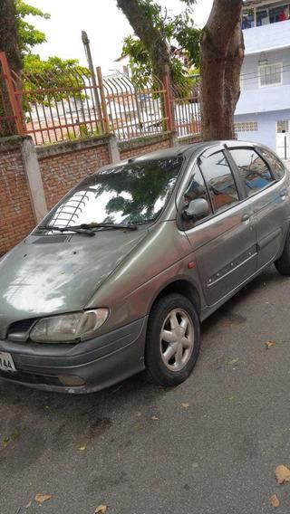 Renault Scénic Rxe 2.0 8v