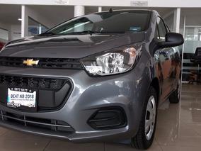 Chevrolet Beat Nb 2018 Ls