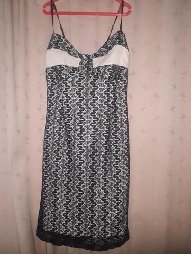 Vestido Mujer Marca Soya Nuevo Talle.2.medium