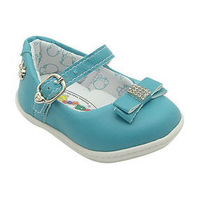 d547c38fb6 Sapatilhas Meninas Azul petróleo no Mercado Livre Brasil