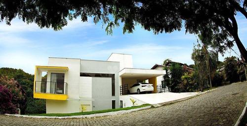 Imagem 1 de 14 de Casa Com 3 Quartos, 200 M² Por R$ 1.200.000 - Vila Progresso - Niterói/rj - Ca20800