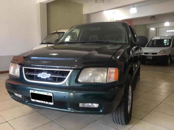 Chevrolet Blazer 1998 2.2 N Dlx 4x2 Precio Lista 400000 Peso